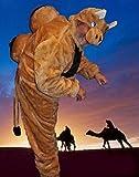 Disfraz de Camello para dultos Talla XL
