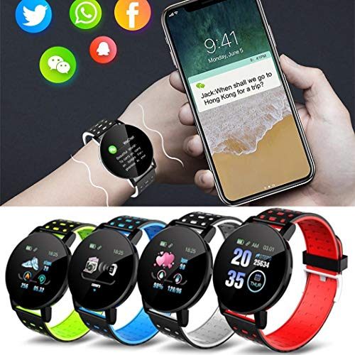 Orologio Smart Watch Sports IP67 fitness
