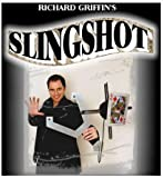 Gowe die Slingshot (DVD + Gimmick) – Magic Tricks, Stage, Karte, Requisiten Comedy, Illusion, Mentalismus