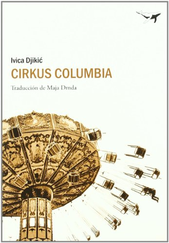 Cirkus Columbia descarga pdf epub mobi fb2