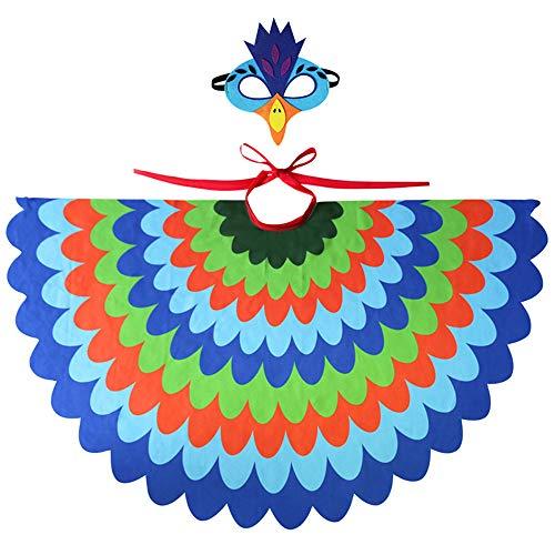 Duless ali, uccello,, Kids costume Kids Fancy Dress costume