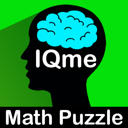 IQme : Brain Training Number Puzzles (Infinite levels and no ads)