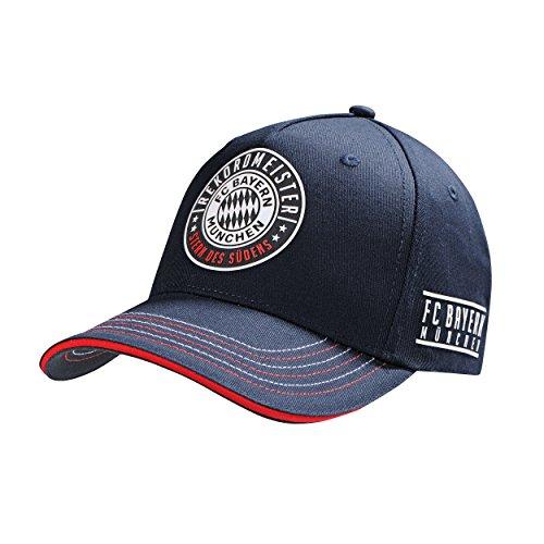 FC Bayern München Kappe Cap