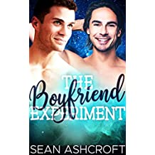 The Boyfriend Experiment (English Edition)