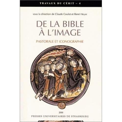 De la Bible à l'image : Pastorale et iconographie