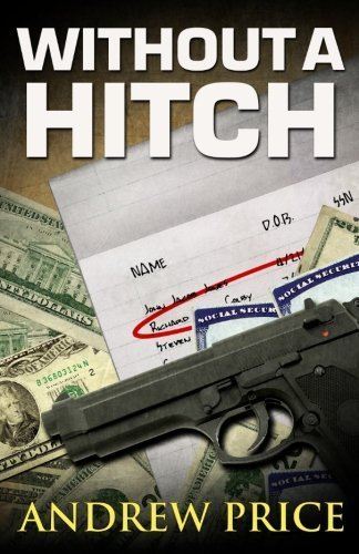 Without A Hitch by Andrew Price (2012-06-04)