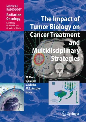 The Impact of Tumor Biology on Cancer Treatment and Multidisciplinary Strategies (Medical Radiology) (2009-05-28)