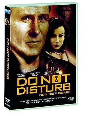 MAAS DICK-DO NOT DISTURB by william hurt