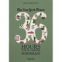 VA-NY TIMES 36 HOURS USA NORTH