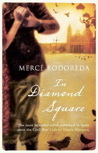 In Diamond Square: A Virago Modern Classic (Virago Modern Classics ...