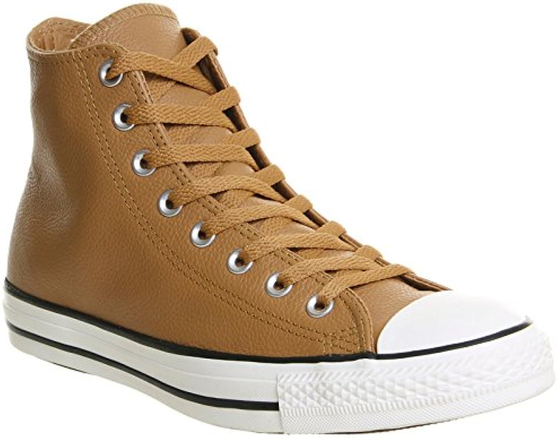 Converse Sneaker CT As Hi 157468C Schwarz