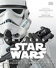 Universo Star Wars par  Varios autores