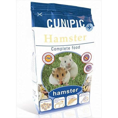Cunipic Pienso para Hamster Premium 800 gr