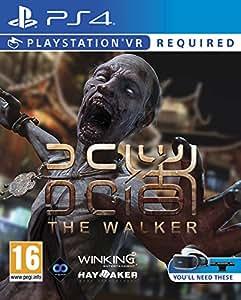 The Walker (PSVR/PS4)