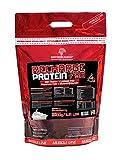 BWG Recharge Protein F98 Shake, Eiweißpulver für Muskelaufbau & Abnehmphase, Vegan, Lactosefrei, mit BCAA`S und Glutamin, Strawberry (2500g)