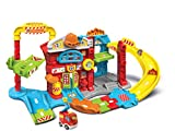 Vtech 80-503904 80-503904-Tut Baby Flitzer-Feuerwehrstation