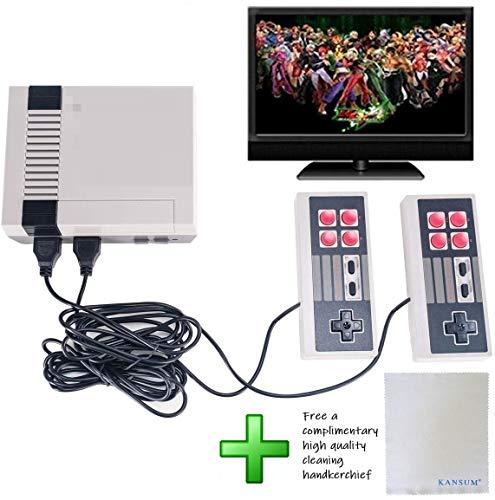 et jeu TV rétro Console système doublevous jeu apportera Console de Mini de de portable jeuxconsole 620 avec contrôleur familiale de classique K1FJcTl3