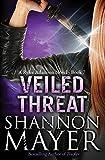 Veiled Threat (A Rylee Adamson Novel)