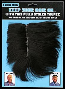 Keep Your Hair On - Toupee