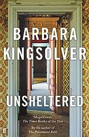 Unsheltered (English Edition)