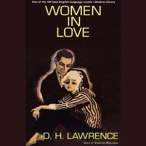 Women in Love  Audiolibri