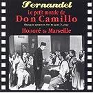 Le Petit Monde De Don Camillo - Fernandel