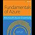 Microsoft Azure Essentials - Fundamentals of Azure