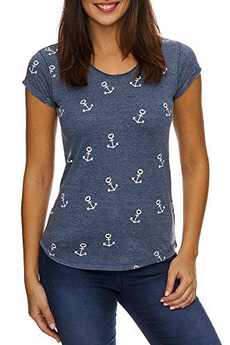 sublevel-urban-surface-fresh-made-damen-maritimes-allover-print-shirt-anker-seemann-matrosen-d1574l-