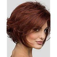 BBDM stile europeo popolare capelli parrucche dell'onda capelli parrucche sintetiche dei capelli , fuxia