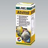 JBL Multivitamin für Aquarienfische, Tropfen 50 ml, Atvitol 20300 - 2