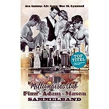 NY Millionaires Club: Sammelband 01