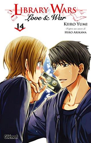Library wars - Love and War - Tome 14 par Hiro Arikawa