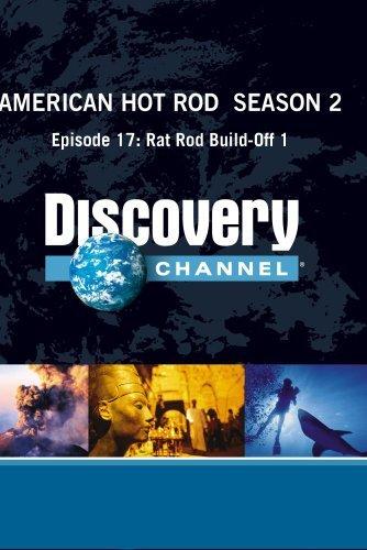 American Hot Rod Season 2 - Episode 17: Rat Rod Build-Off 1