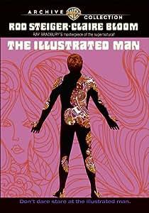 The Illustrated Man [DVD] [1968] [Region 1] [US Import] [NTSC]