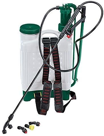 Generic yanhonguk150730–9771yh2617yh ER Spray Werkzeug Rucksack Rucksack Wasser Weed Draper Garten Draper GA Wasser Weed Ayer Back Drucksprüher N Pressur Killer Spray Werkzeug