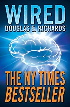 WIRED by [Richards, Douglas E.]