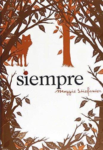 Siempre (Saga Temblor)