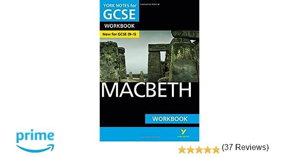 york notes a christmas carol. macbeth: york notes for gcse (9-1) workbook: amazon.co.uk: mike gould: 9781292100814: books a christmas carol