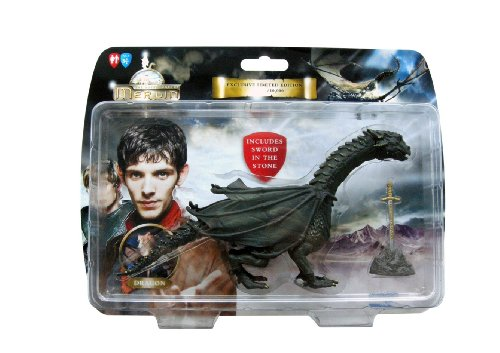 *NEW* Adventures of Merlin Action Figure Arthur Fully Licensed Product Action- & Spielfiguren