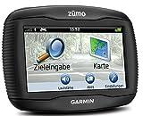 Garmin zumo 390LM EU Motorradnavigationsgerät (lebenslange Kartenupdates, 10.92cm (4,3 Zoll) Touchscreen) - 2