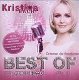 Best Of Kristina Bach - Dance-Remix