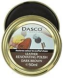 Dasco Renovating Polish - Dark Brown