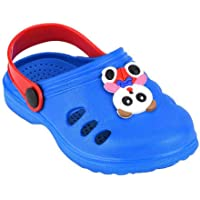 NEOBABY Slipon's/Sandals/Hopits/Clogs and Mules for Kids for 21 Months to 4.5 Years Boys & Girls (Unisex)