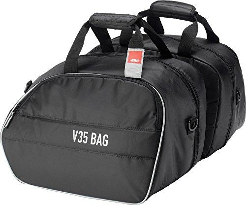 Givi coppia borse laterali interne per valige v35