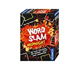 Kosmos Spiele 691196 Word Slam Midnight