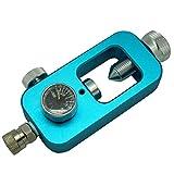 TOOGOO(R) stazione di ricarica Scuba Paintball HPA serbatoio Fill Adapter