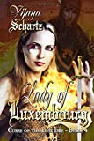 Lady of Luxembourg (Curse of the Lost Isle)