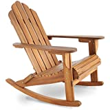 fauteuils bascule de jardin. Black Bedroom Furniture Sets. Home Design Ideas