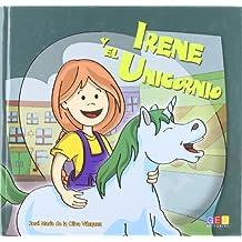Irene y el unicornio