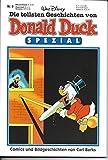 Die tollsten Geschichten von Donald Duck Spezial Band 9